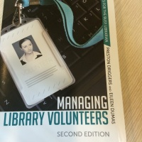 Blog post 2: Interview – running a successful parent volunteer program in a school library