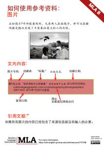 mla8-referencing-image-chinese