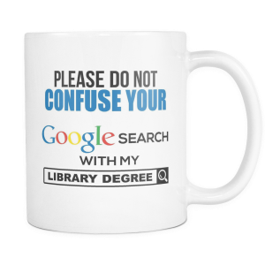 google library