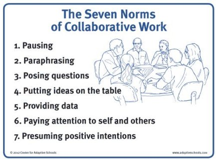 7 norms